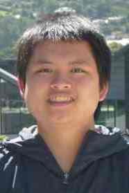 Photo of  Au-Chen Lee.