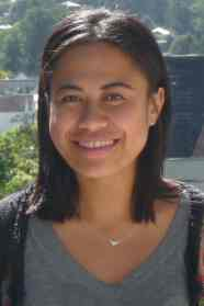 Photo of  Malia Vehikite.