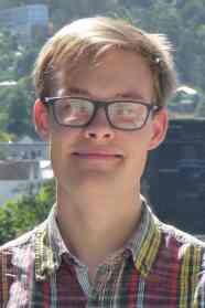 Photo of  Peter Barnett.