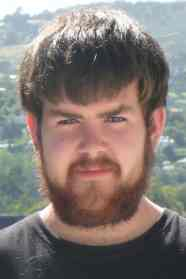 Photo of  Patrick Devane.