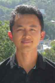 Photo of  Pat Wongpan.