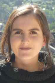 Photo of  Tarentaise McLeod.