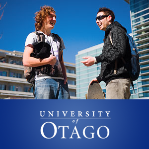 PhD Opportunities at the University of Otago, Christchurch