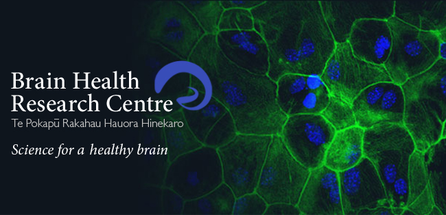 Brain Health Research Centre