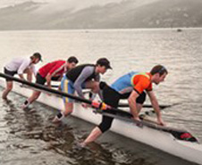 150th funds Rowing scholarship