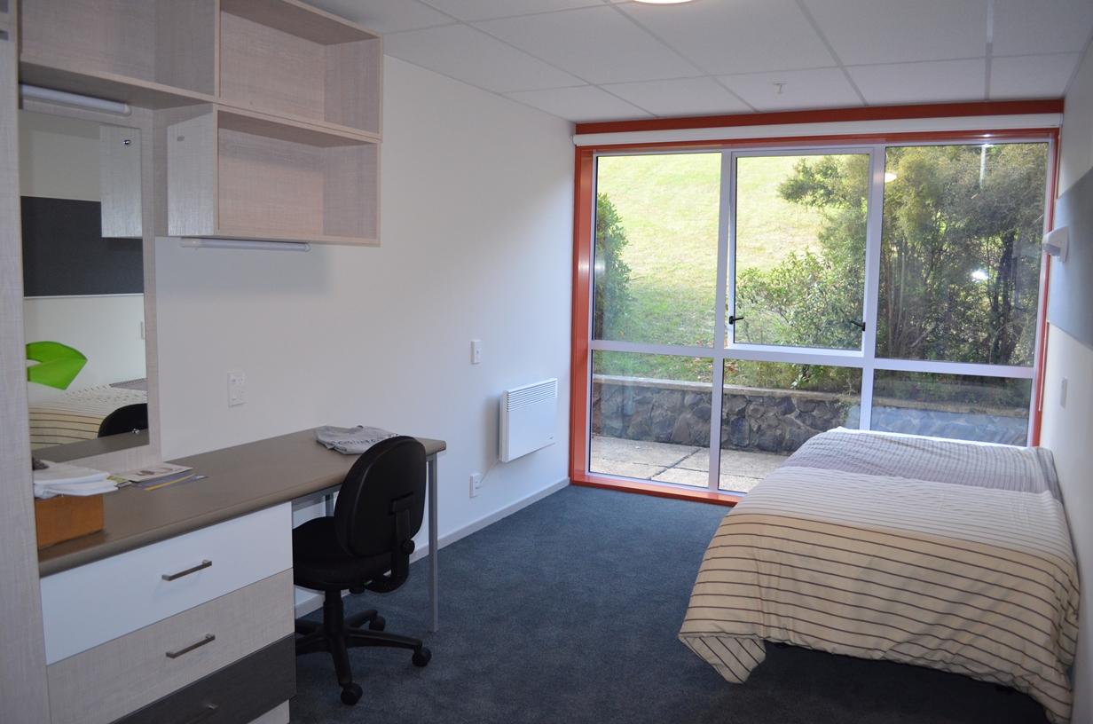 Living Spaces At Aquinas College Aquinas College