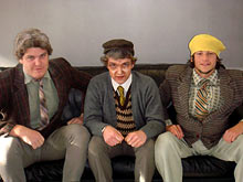 Three-guys-dressed-as-old-guys