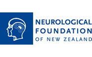 Neurological Foundation of New Zealand logo