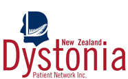 New Zealand Dystonia Patient Network Inc.