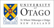University of Otago logo 186