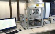 3D bioprinter set up thumb