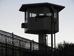 Prison Tower image