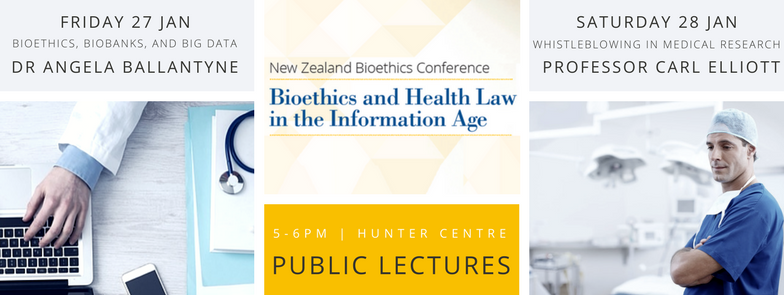 All Welcome to Public Lectures