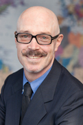 Professor Robin Gauld, Otago Business School