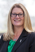 Lornae Straith, Otago Business School, Senior Manager Client Services
