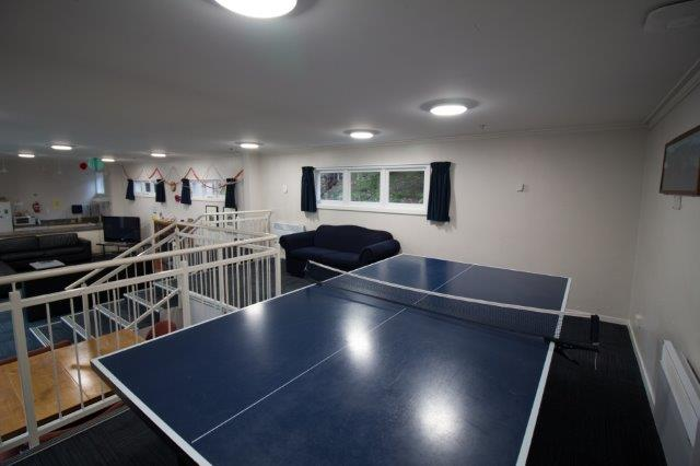 Stuart Lounge table tennis large photo
