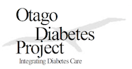 Otago Diabetes Project logo