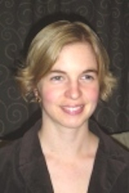 Photo of Dr Amber Parry-Strong