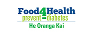 Food for health logo