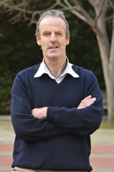 Profile photo of Martin Burke