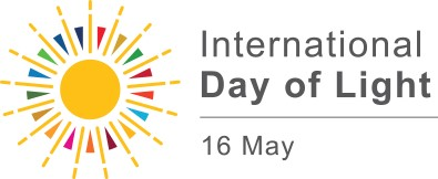 International Day of Light Logo
