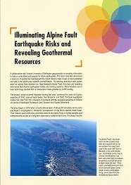 Illuminating Alpine Fault Earthquake Risks and Revealing Geothermal Resources resized