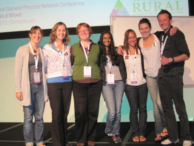 RMIP rural GP Network Conference 2010