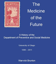The Medicine of the Future book cover