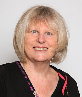 Dr Ruth Gasson