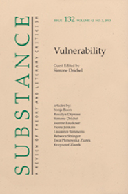 Vulnerability cover copy