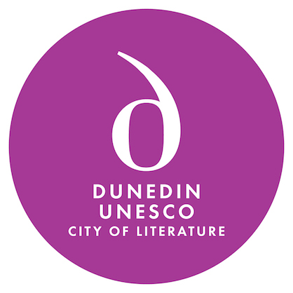 City of Literature logo