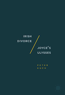 Kuch Irish Divorce cover