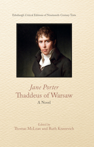 Thaddeus of Warsaw book cover image