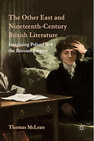The Other East and Nineteenth-Century British Literature bookcover image