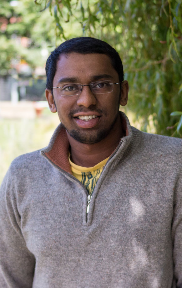 Rajumar Nandakumar profile photo