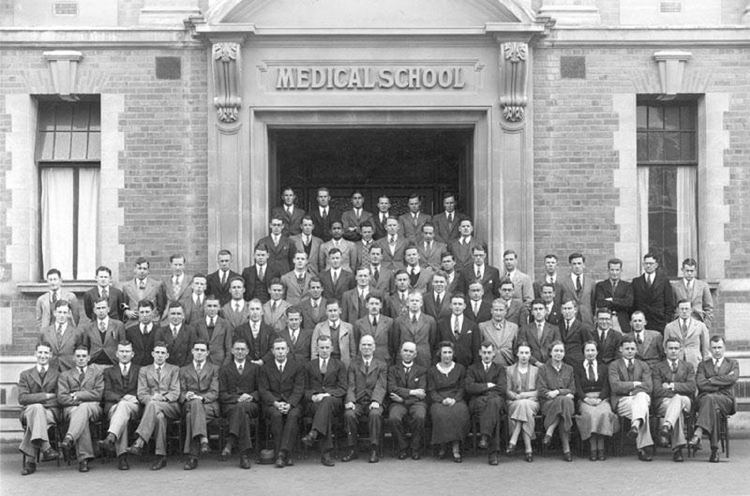 Medical School Seniors