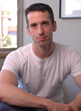 Dan Savage, keynote speaker at ScienceTeller 2015