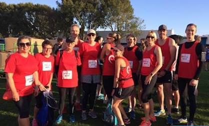 City2Surf runners