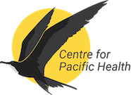 Centre for Pacifi c Health logo 186