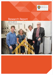 HS Research Report 2013-2014