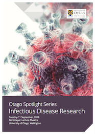 OSS Infectious Disease Research programme image