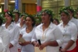 University of Otago Pacific Students Choir 1