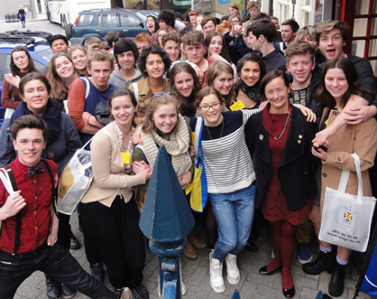 Image result for images for students of otago university
