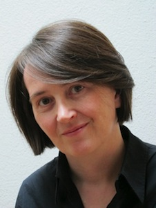 Photo of Christiane Schlote