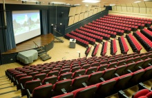 Auditorium lefthand from back ML