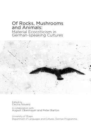 Otago German Studies Volume 28