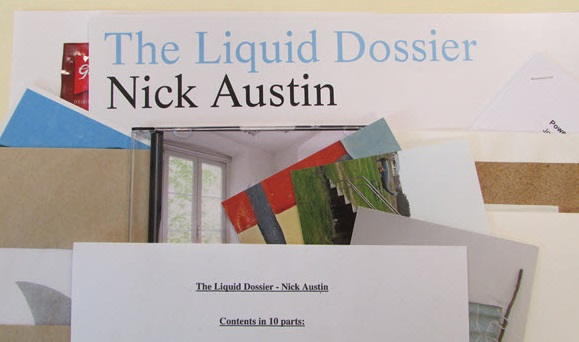 Nick Austin catalogue