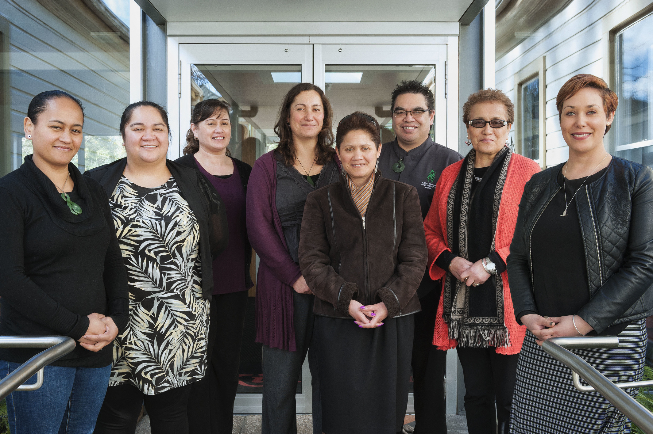 Final Maori Centre Staff 002