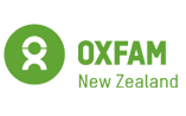 Oxfam New Zealand Logo