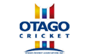 Otago Cricket Logo